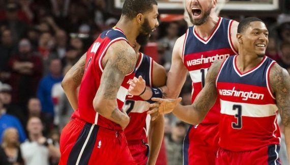 Blazers – Wizards : un «game winner» qui va faire jaser… -  Dans leur meilleure forme de la saison, les Blazers restaient surquatre victoires de rang. Mais face à Washington, ils ont dû s'incliner dans une prolongation de folie, avec de multiples… Lire la suite»  http://www.basketusa.com/wp-content/uploads/2017/03/morris-blazers-1-570x325.jpg - Par http://www.78682homes.com/blazers-wizards-un-game-winner-qui-va-faire-jaser