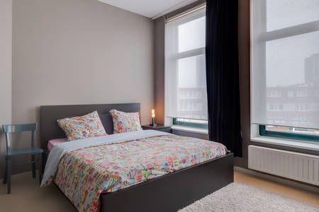 Dai un'occhiata a questo fantastico annuncio su Airbnb: Clean, modern and cheap room for 2p a Rotterdam