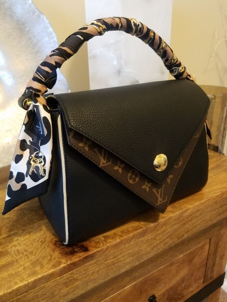 d85782cb45b3 2018 New LV Bags Collection for Women Fashion Style