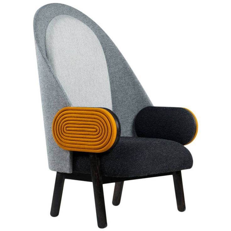17 Best Ideas About Contemporary Armchair On Pinterest Modern Chairs Round