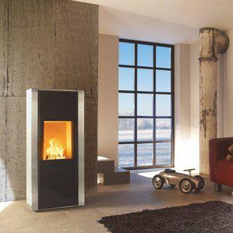 Pelletofen Modern 10 best pelletofen images on wood pellet stoves wood