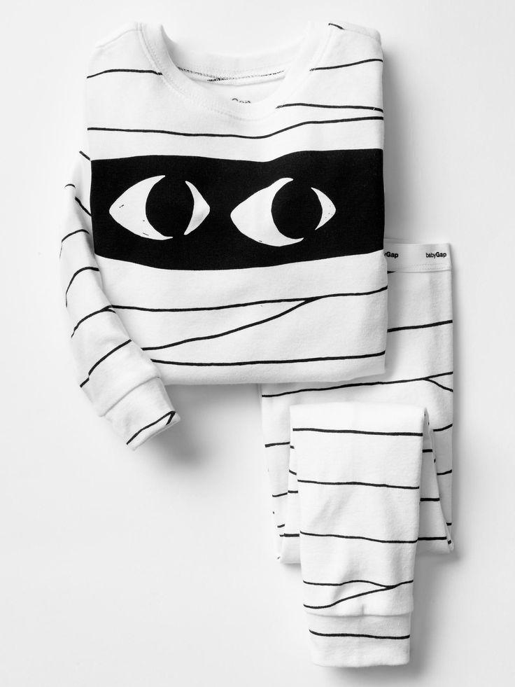 Gap | Mummy sleep set