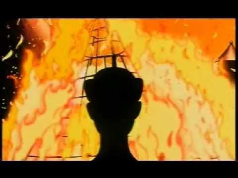 Kirikou and the Sorceress Trailer