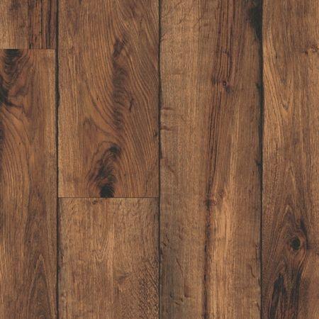 Rustic Timbers - Brown