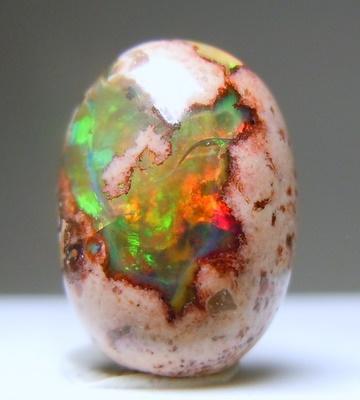 Fire Opal.