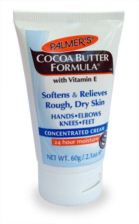 Palmer`s Cocoa Butter Vitamin E 24 Hour Hand Palmers Cocoa Butter Vitamin E 24 Hour Hand Elbow Knees Feet Cream 60g: Express Chemist offer fast delivery and friendly, reliable service. Buy Palmers Cocoa Butter Vitamin E 24 Hour Hand Elbow Knees  http://www.MightGet.com/january-2017-11/palmers-cocoa-butter-vitamin-e-24-hour-hand.asp