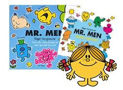 Deal of the Week Mr. Men. Two collections containing 13 stories in total, the perfect thing for any Mr. Men fan! Get your deal here: http://www.readerswarehouse.co.za/deal-of-the-week-mr-men
