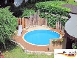 Bevorzugt Výsledek obrázku pro poolgestaltung stahlwandbecken | Terasa SH06
