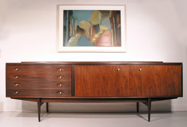 Elegant The U0027Hamilton Sideboardu0027 Is One Of Robert Hermitage And Archie Shineu0027s Best  Known Pieces