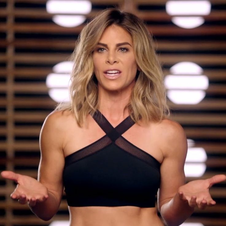 We Can't Wait to Check Out Jillian Michaels's New Reality Show