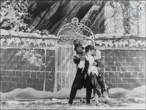 British Film Institute Discovers Earliest Known Dickens Movie