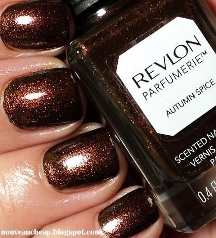 Nail Polish Set Revlon - Creative Touch