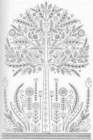 Resultado de imagen para flores garabateadas
