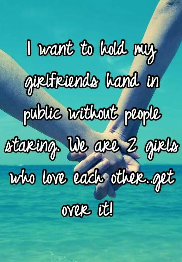 love is love no matter the gender of the person you are dating or in love with!! I have a girlfriend right now and I'm proud to be bisexual