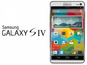 Samsung Galaxy S4 Is Expected To Be A Big Hit , Is The Reason Innovative Thinking For Maximum Impact?