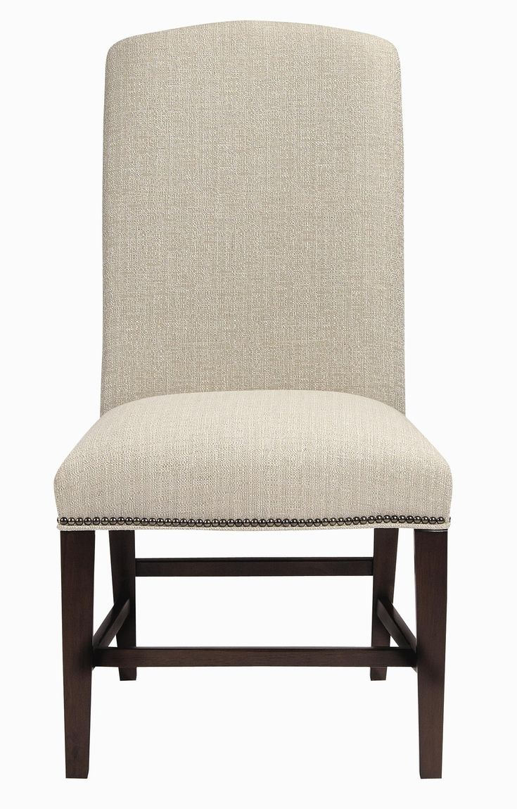 Items similar to bernhardt light pink ming accent chair on etsy - Chairs Bernhardt