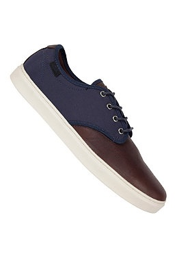 VANS Ludlow brown/blues #planetsports