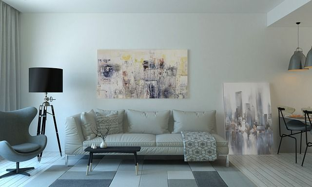 Interior Designers in Mumbai can design any space for the homes with the combination of traditional and modern look.