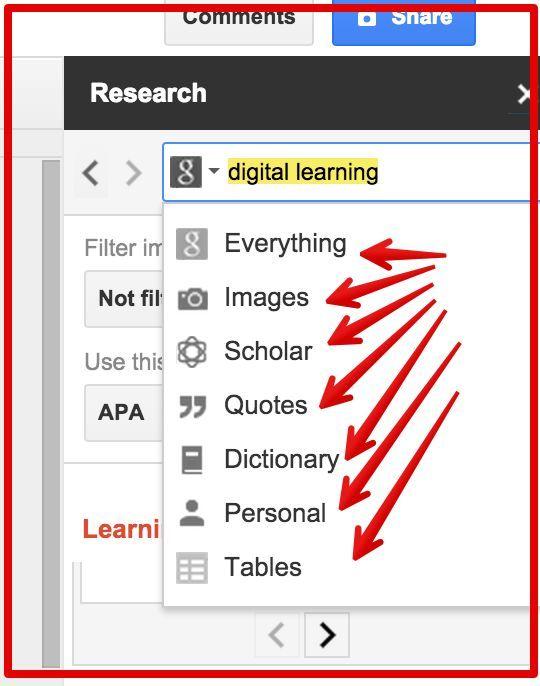 Google Docs - Apps on Google Play