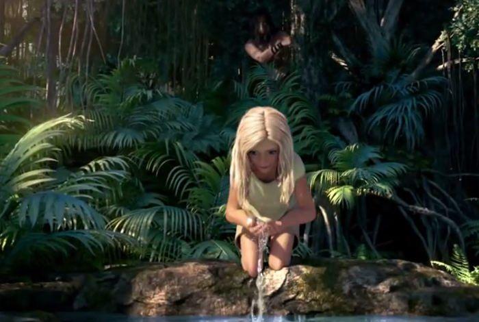 Tarzan Hollywood Movie Gallery, Picture - Movie Stills, Photos