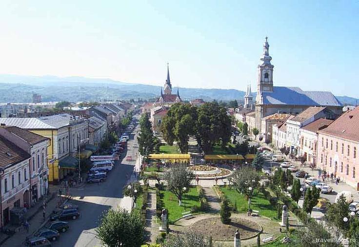 Sighetul Marmatiei, Romania