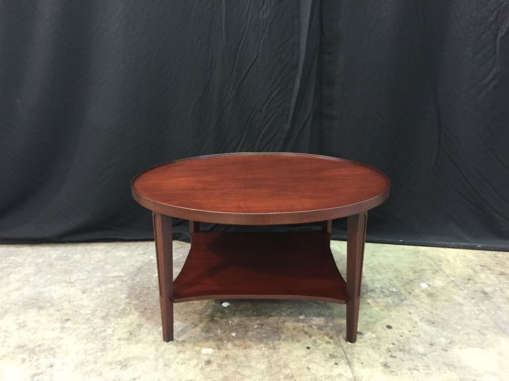 The Stewart's project: the #repairing and #refinishing of the #mahogany #coffee #table is #completed #gotitdone #lovemyjob