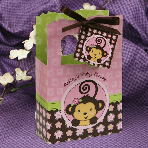 Monkey Baby Shower Party Favors: 374 Best Images About Baby Shower Ideas On Pinterest