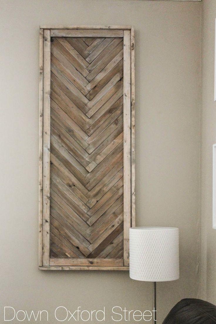 best 25  wood plank art ideas on pinterest