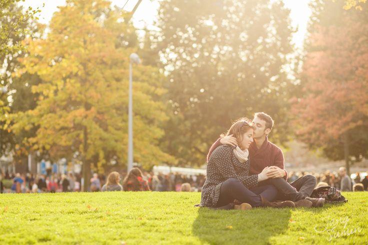 런던아이에서. 커플스냅, 데이트스냅. couple, engagement.