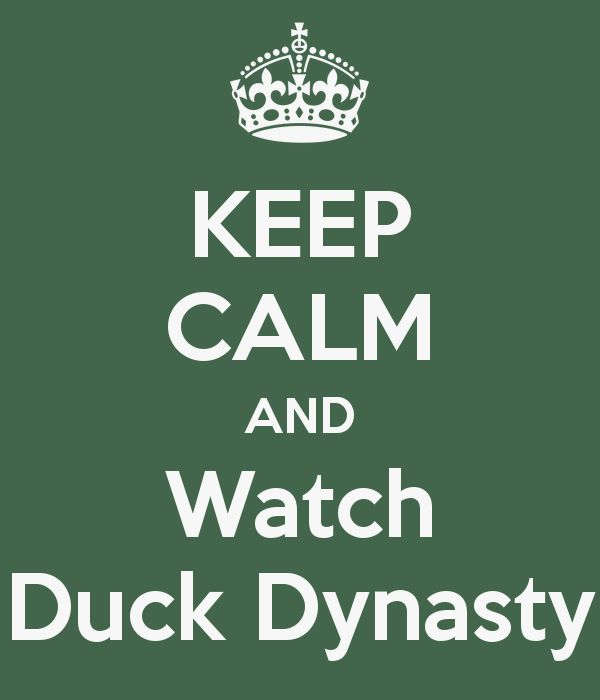 duck dynasty  | Duck Dynasty - Page 3 - Armchair General and HistoryNet >> The Best ...