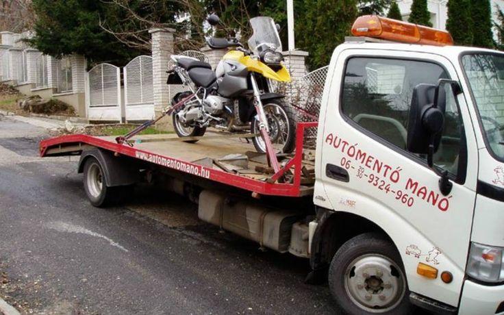 A motorok szállítása igényel néhány speciális fogást és felszerelést. Ha szükséged van motoros mentésre, bízd magad szakembereinkre! http://automentomano.hu/