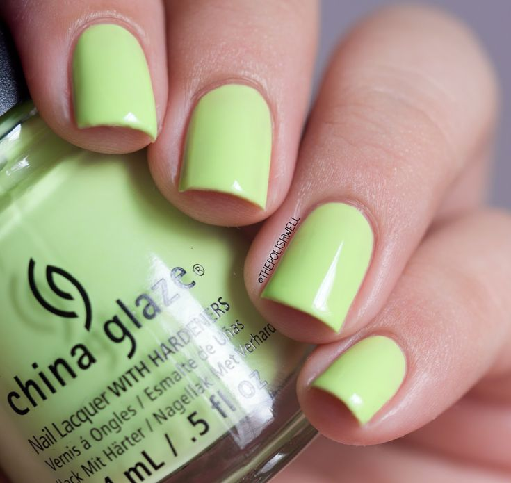 47 best Nail Polish : China Glaze images on Pinterest