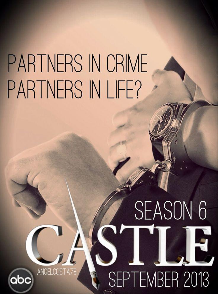 Season 6 - Castle