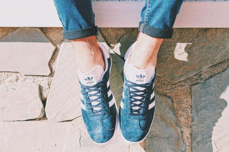 14 mejores imagenes de S & B x Foot Locker Adidas Gazelle en