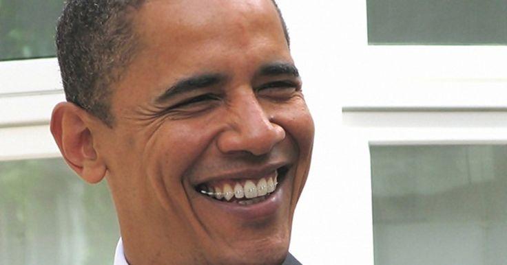 Você quer colocar um aparelho dentário usando o Photoscape mas não sabe como? Veja este guia e crie um efeito aparelho realista com esse ótimo editor gratuito para obter um belo sorriso metálico. Foto de Obama usando aparelho aplicado com ...