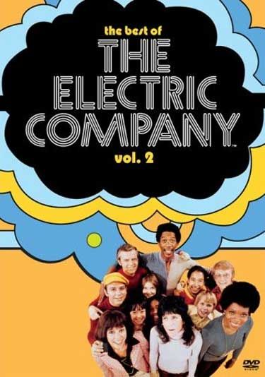 The Electric Company - if we were good at school, the teacher would let us watch this while we ate our lunch.  Our favorite characters were Letterman and Fargo North: Decoder.  lol