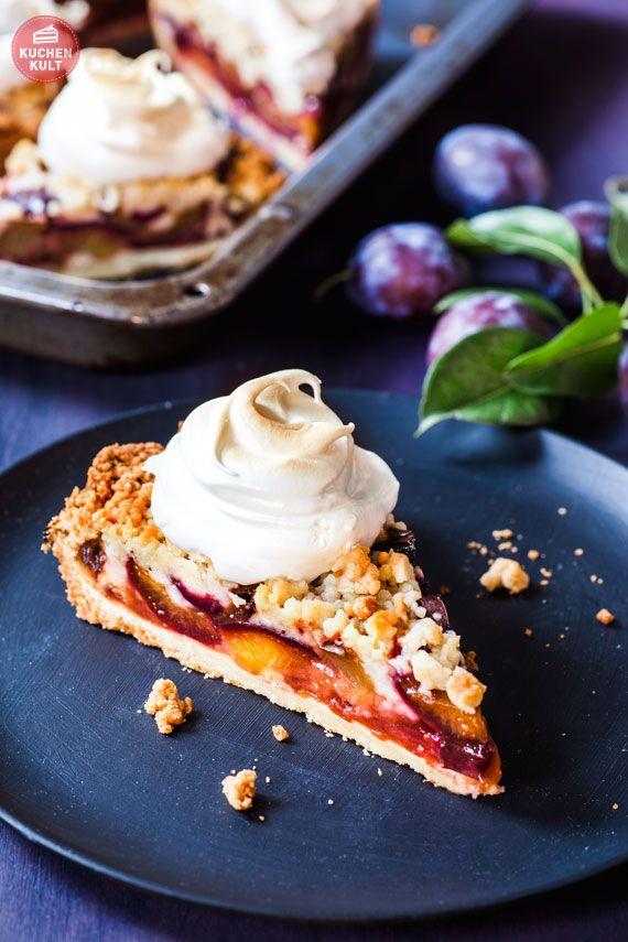 Pflaumenkuchen welches rezept schmeckt euch am besten