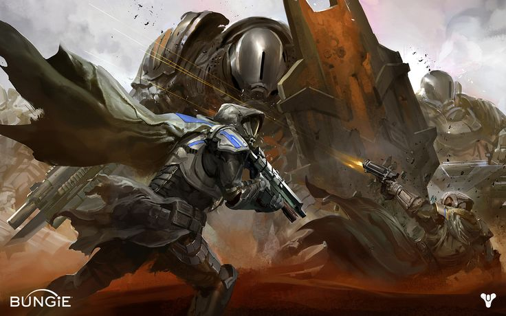 Image Destiny sur PlayStation 3, PlayStation 4, Xbox 360, Xbox One (139/150)