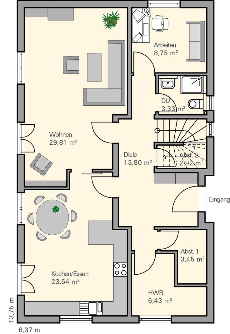 8 besten Baumeister Haus Bilder auf Pinterest   Baumeister haus ...