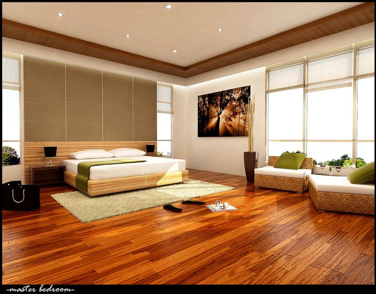 master bedroom 1 by 3dskaper - Images Of Master Bedroom Designs