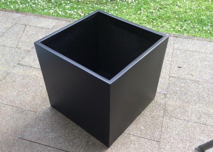 ber ideen zu pflanzk bel fiberglas auf pinterest. Black Bedroom Furniture Sets. Home Design Ideas