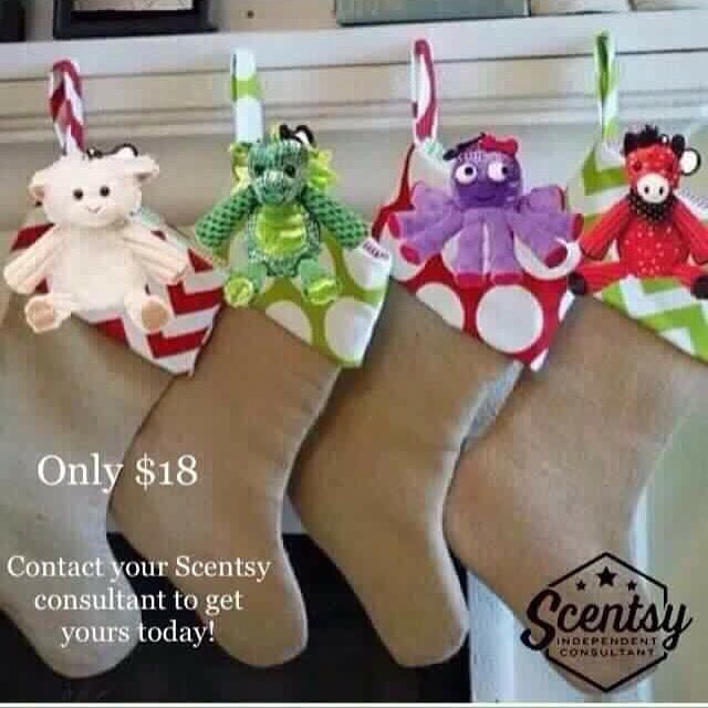 Buddy Clips-kids love these. all 3 of mine have 1 plus I have 1! they are adorable and smell great!  www.chanteladams.scentsy.ca