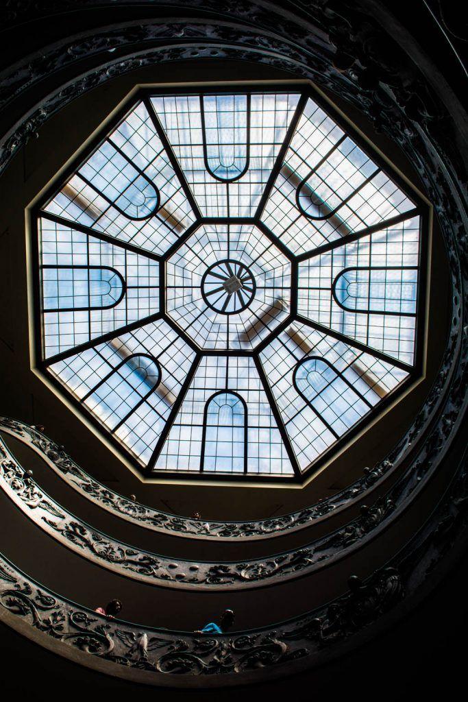 Las grandes colecciones de los Museos Vaticanos