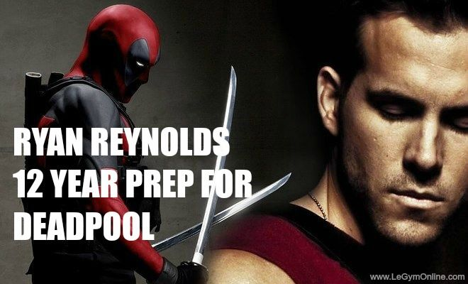 Ryan Reynolds 12 Year Prep for Deadpool #fitness #fitspo #health #fit #TagsForLikes #TFLers #fitnessmodel #fitnessaddict #photooftheday #healthy #active #strong #instagood #determination #lifestyle #exercise #workout #gym #train #training #motivation #inspiration
