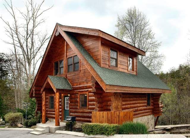 60 best Two Bedroom Cabins images on Pinterest | Gatlinburg cabin ...