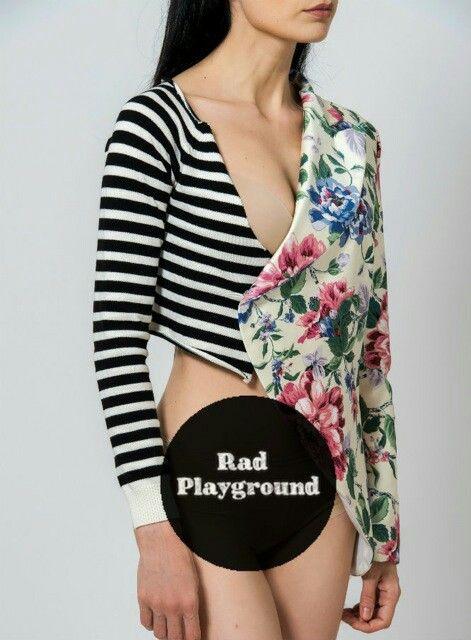 #radplayground