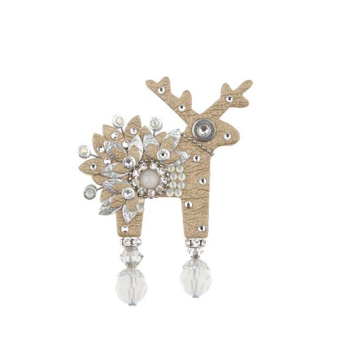 Jelení šperky - Pewerell