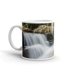 Paradise Waterfall - Mug