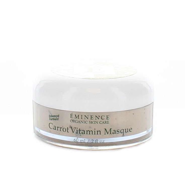 Eminence Carrot Vitamin Masque (Normal/Mature Skin) 60Ml/2Oz * You can get more details by clicking on the image.