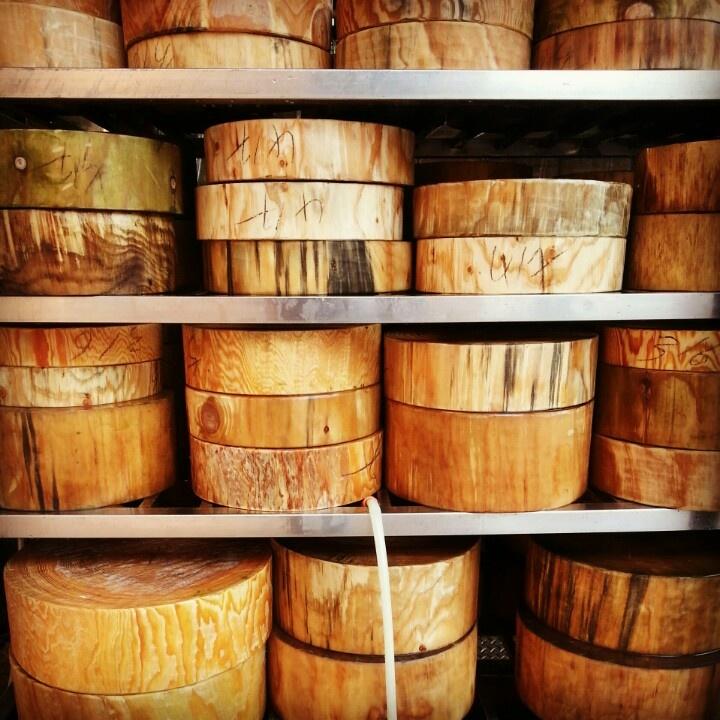 Timber Chop Board